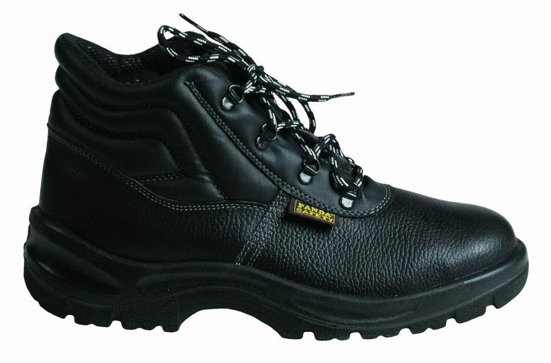 Pracovní obuv panda kotnik S1 6919S1