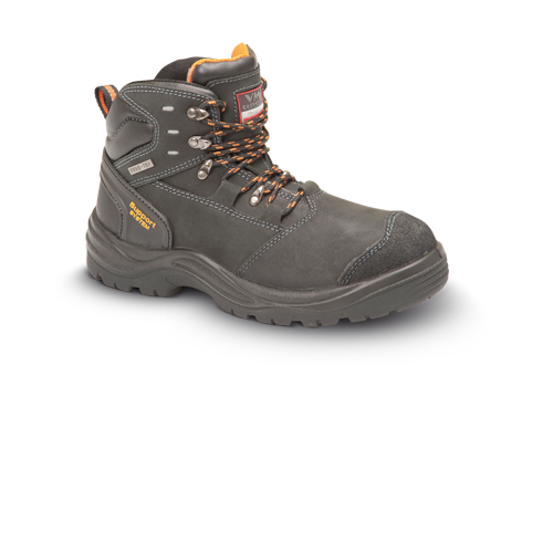 Pracovní obuv outdoor Dublin 2440-02