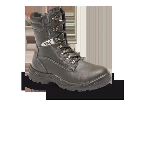 Pracovní obuv bezpečnostní VM London 2330-S3