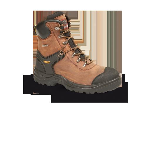 Pracovní obuv outdoor Bogota 2470-02