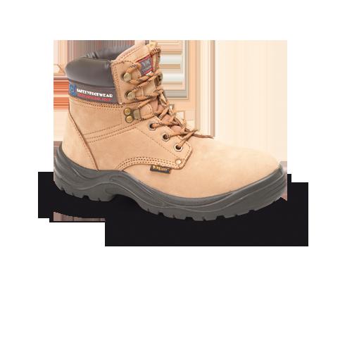 Pracovní obuv outdoor Vaduz 2770-01