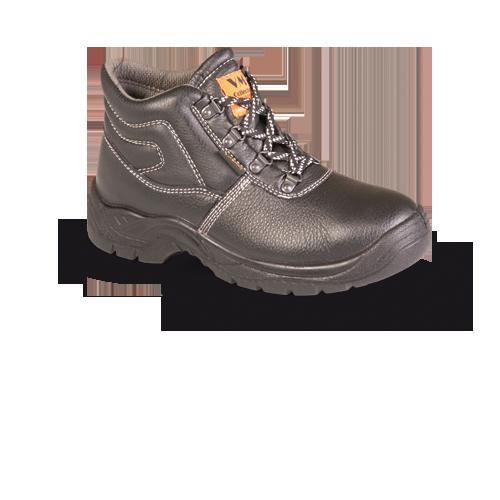 Pracovní obuv Brusel 2880-01SRC