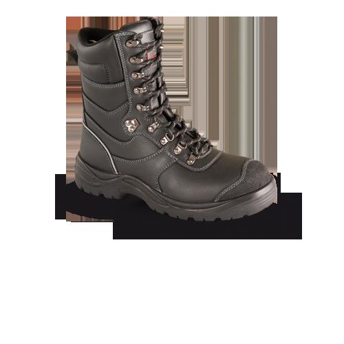 Pracovní obuv Glasgow-2390-02 SRC