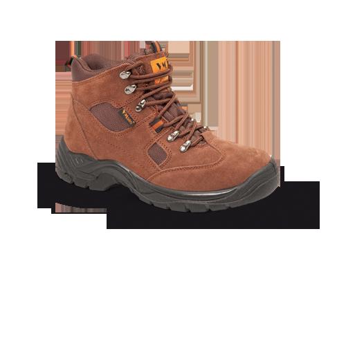 Pracovní obuv SAN MARINO 3170-01 SRC