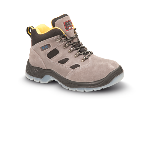 Pracovní obuv kotníčková Madrid 2990-01 SRC