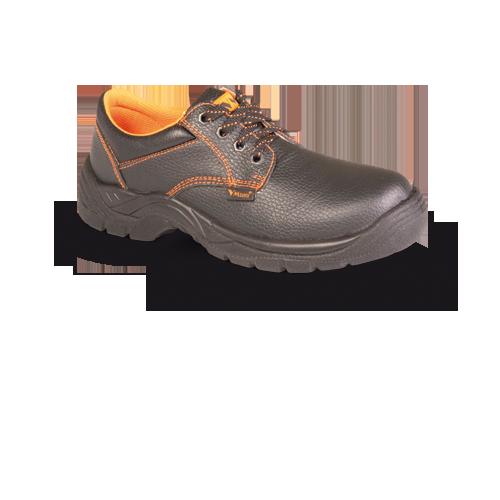 Pracovní obuv polobotka Riga 3185-01 SRC