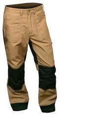 Kalhoty pracovní pas NARELLAN